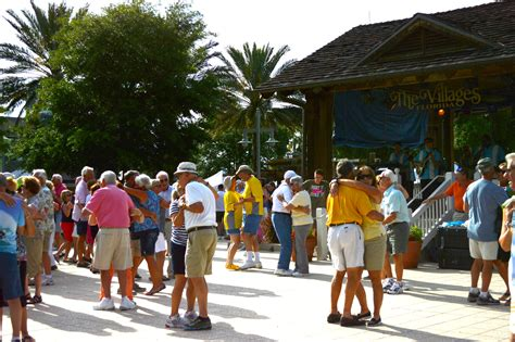 Search In Florida The Villages 16 Facts About One Of The Best Places To Retire In Fl
