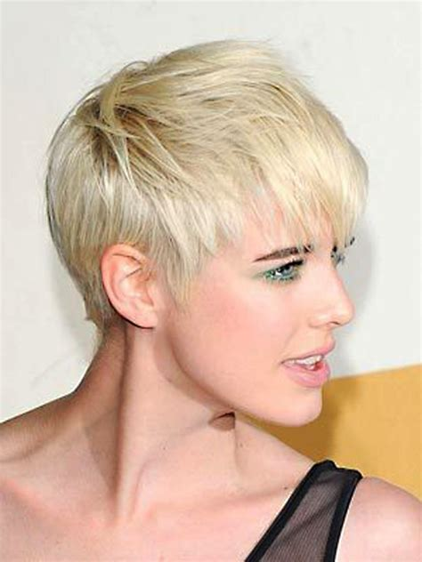Trendy Short Haircuts for 2013   Short Hairstyles 2017   2018   Most Popular Short Hairstyles