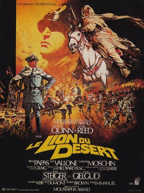 film lion of the desert 1981 image gallery for lion of the desert filmaffinity