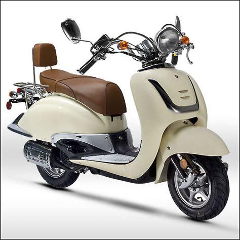 znen motor aurora cc cc cc retro scooter eec epa