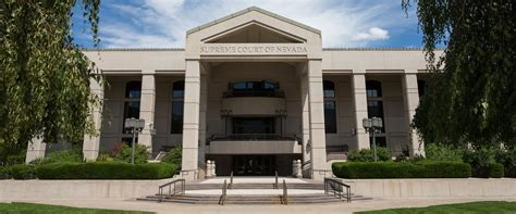 Nv Supreme Court Search Las Vegas Reno Appellate Firm Appeals Lawyer