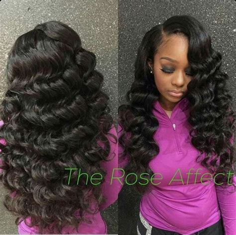 sew in human hair styles 155 best images about sew in weave on pinterest peruvian