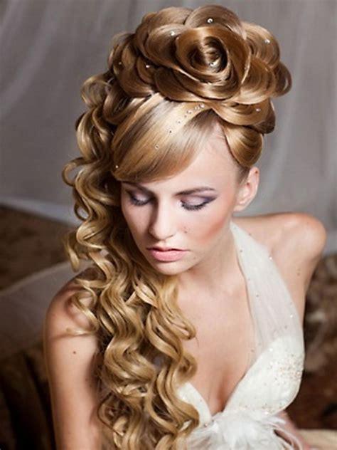 easy wedding hairstyles for long hairjpg easy bridal prom hairstyles for long hair hairstyles