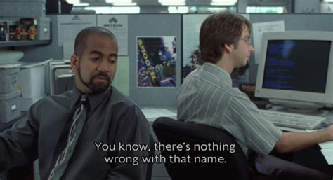 Office Space Jump To Conclusions Gif Samir Nagheenanajar