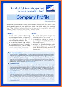 business profile template free download 1 popular