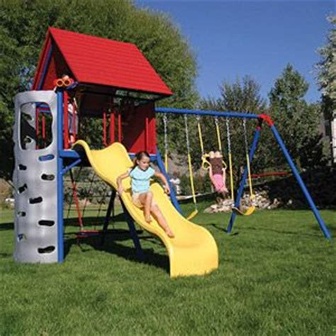 best metal swing sets for kids 17 best ideas about metal swing sets on pinterest swing