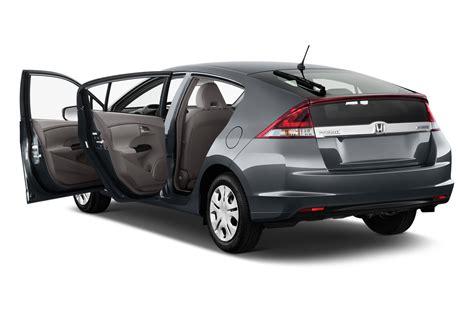 Honda Insight Used 2014 Honda Insight Reviews And Rating Motor Trend
