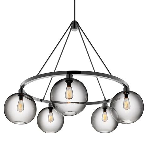 Niche Modern Chandelier Contemporary Modern Lighting