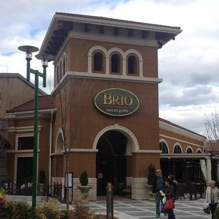 brio new york brio tuscan grille yonkers menu prices restaurant