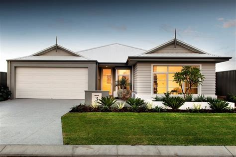 weatherboard home design like the weatherboard feature front elevations single