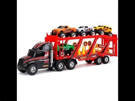 Camion Porte Voiture Jouet by Camion Porte Voiture Jouet Camions Jouets Pour Les
