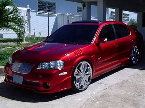 custom nissan maxima 2002 maxdawg 2002 nissan maxima s photo gallery at cardomain