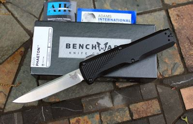 benchmade 4600 review international knifeworks