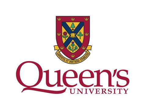 queen s queen s logo and wordmarks queen s university