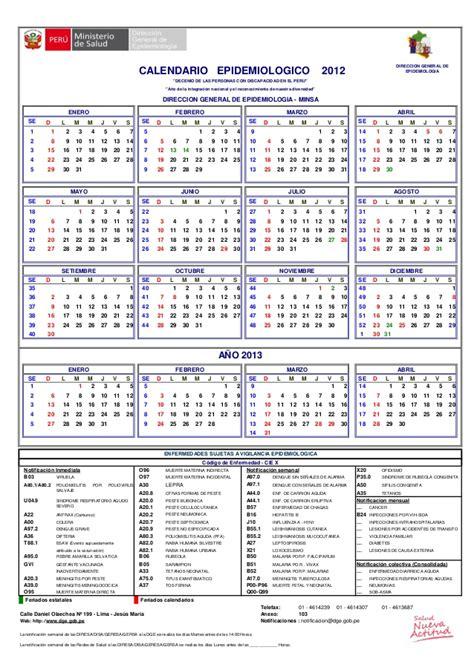 calendario de vacuna 2016 peru calendario de vacunas en el peru 2016 calendario de