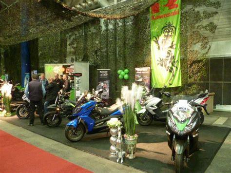 Motorradmesse Barcelona by Motorrad Messe 2015
