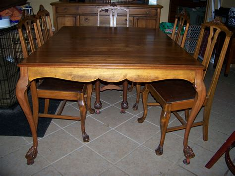 Vintage Dining Room Furniture Dining Room Adorable Antique Bassett Dining Room Furniture Antique Walnut Furniture For Sale