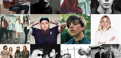 best musical bands the best new artists and bands for 2017 radio x