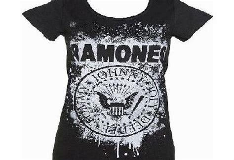 Namco Bandai Logo Black T Shirt band saw