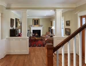 Half Wall Room Divider Half Wall Room Divider Dining Room Farmhouse With Beige Dining Chair Beige Beeyoutifullife