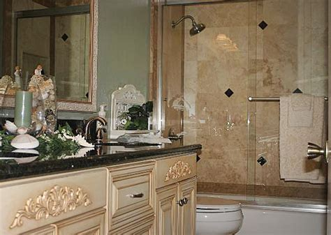 custom bathroom cabinets orange county