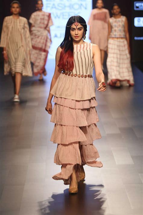 Fashion Week Day 2 by Lakme Fashion Week 2017 Day 2 Preity Zinta Steals The