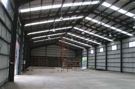 Structures And Interiors by Best Features Of Steel Structures