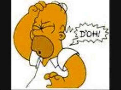 Doh On The Xbox The Simpsons Get Into Gaming by 32 D Oh S In 15 Seconds