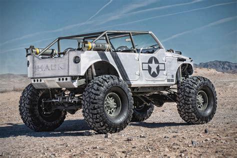 hauk jeep jeep wrangler tomahauk by hauk designs hiconsumption