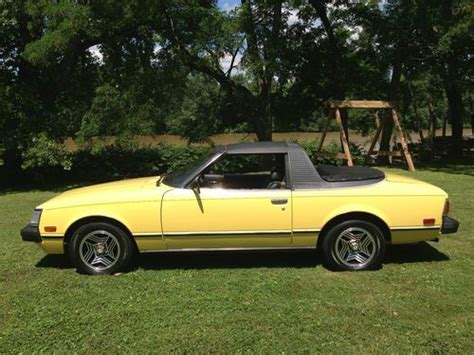 1980 Toyota Celica Convertible Find Used 1980 Toyota Celica Gt Coupe 2 Door 2 2l In