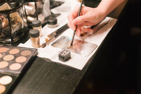 Make Up Artist Untuk Wedding 5 rahasia tilan wedding makeup yang sempurna