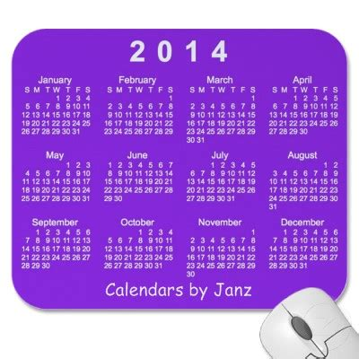 Calendario Hacienda Calendario 2014