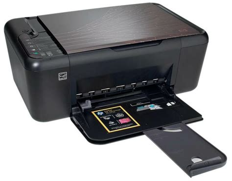 Printer Hp K209a All One hp deskjet ink advantage k209a printer driver