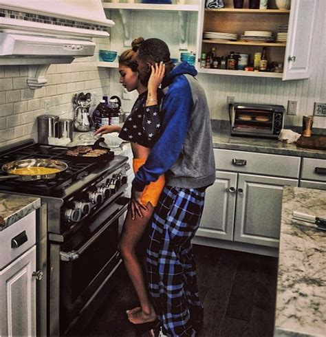 desean jackson and girlfriend chantel jeffries cook