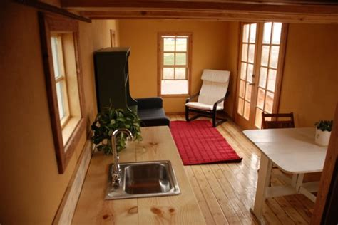 interiors of small homes tiny smart house interior tiny house pins