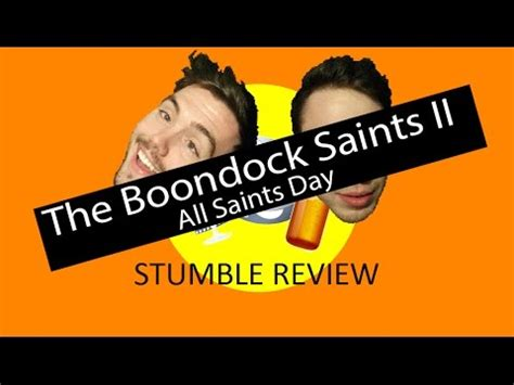 the boondock saints 3 confirmed youtube stumble review the boondock saints ii all saints day