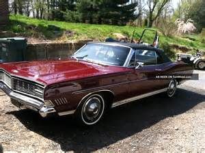 1968 Ford Galaxie 500 1968 Ford Galaxie 500 Xl C