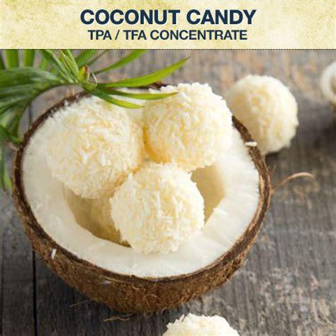 Tfa Coconut 30ml tpa tfa coconut concentrate juice factory