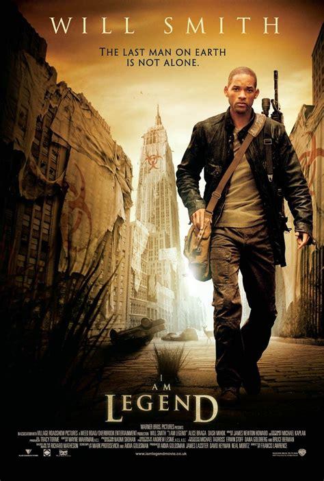i am legend i am legend 2007 review yell magazine