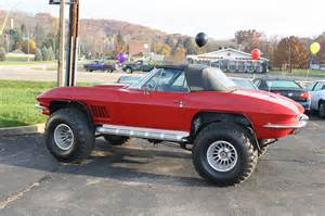 1963 corvette 4x4 side flickr photo