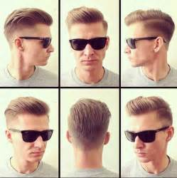 Galerry hairstyle cowok terbaru
