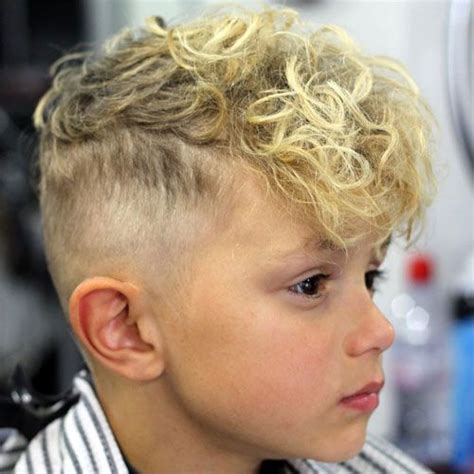 faid with curls on toodler 210 best haircuts for boys images on pinterest