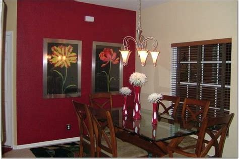 Accent Wall Dining Room by Accent Wall Dining Room Home Decor And Furnishings