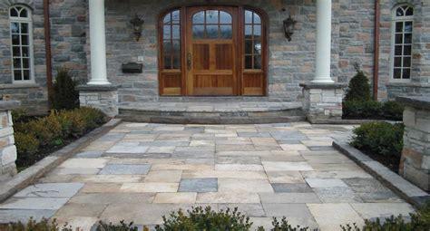 stone floor styles trends