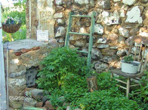 Garden Junk Backyard Living Pinterest Garden Junk Ideas