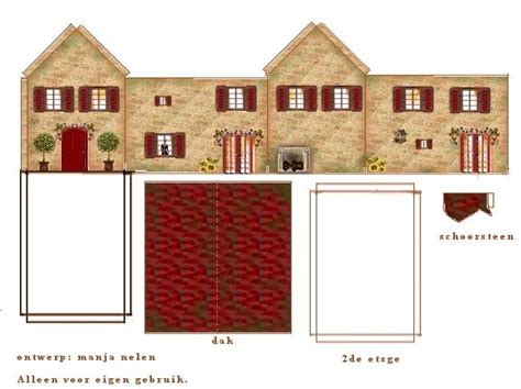 doll house printables printable dollhouse paper dolls xiii pinterest dollhouses