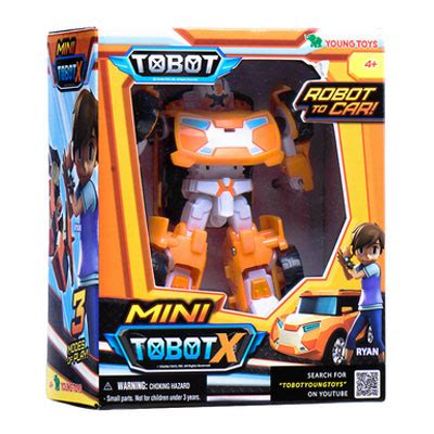 Mainan Figure Titan filgifts mini tobot evolution x 7yti 301020 by tobot send toys and gifts