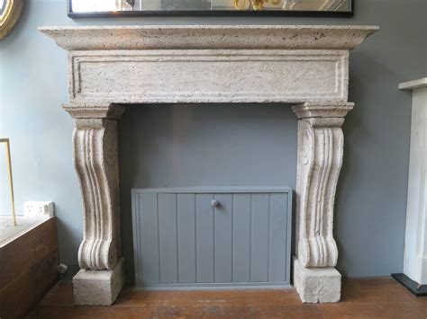 italian travertine fireplace mantel at 1stdibs