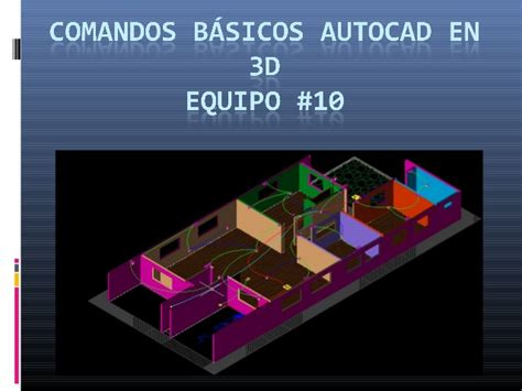 video tutorial autocad 2007 2d y 3d autocad basico 2d y 3d