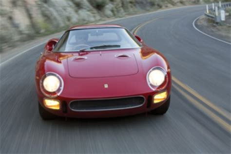 Stir Racing Isotta 330 Mm Italy 1965 275 gtb history pictures sales value research and news
